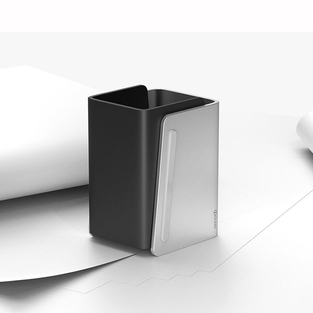 Zelo Aluminium Alloy Brush Pot Pen Container Home Desk Storage Pot Decorations from Xiaomi Youpin