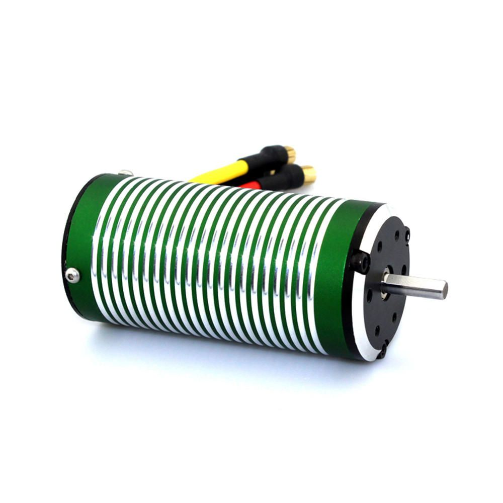 X Team 3500W 1600KV Brushless Motor For 1/5 On road Buggy Monster 900mm 1500mm Rc Boat No.XTI 4082