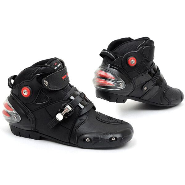 Knights Motorcycle Mountain Bicycle Boots Shoes for PRO BIKER B1001
