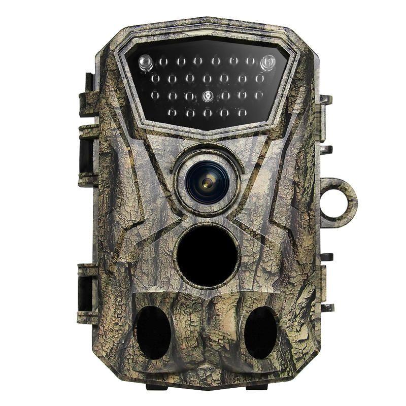 KALOAD H833 18MP Hunting Camera Waterproof Infrared Scouting Wildlife Night Vision Trail Camera