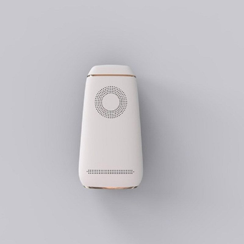ROK US$49.09 5 Gears IPL Laser Hair Removal Instrument Body Freezing Point Painless Armpit Hair Private Parts Epilator