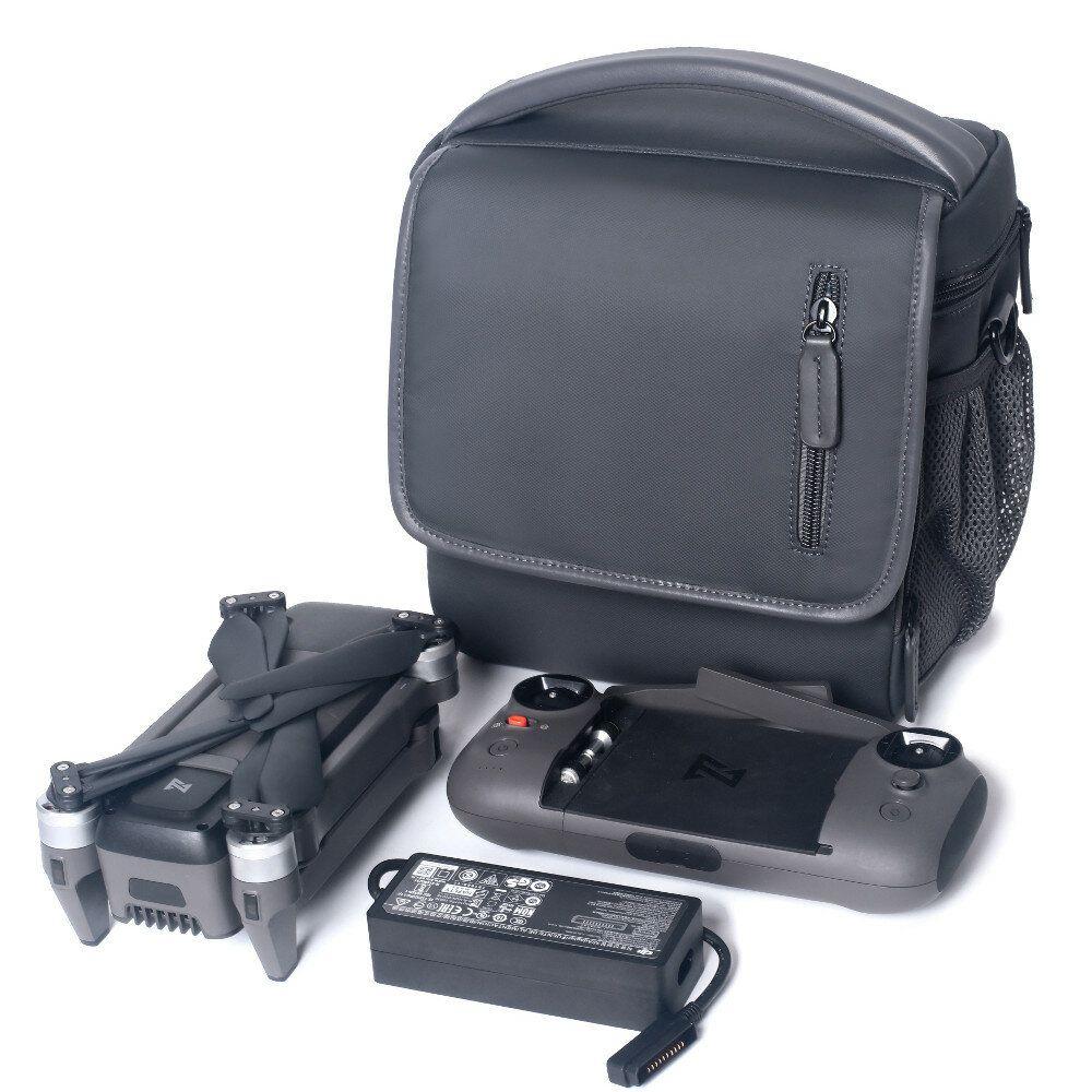 Waterproof Portable Shoulder Bag for FIMI X8 SE/FIMI X8 SE 2020/DJI Mavic Air 2 RC Quadcopter