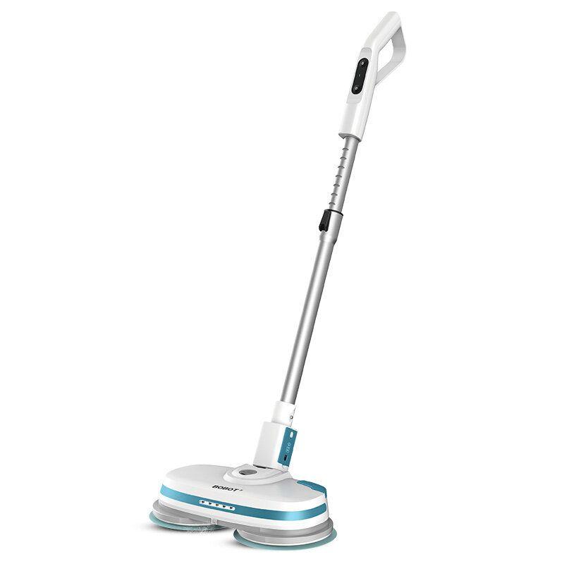 BOBOT MOP 8600 Electric Floor Mop Robot Electric Cordless Handheld Floor Cleaning Mop Wireless Electric Mop Spray Floor Spin Mop