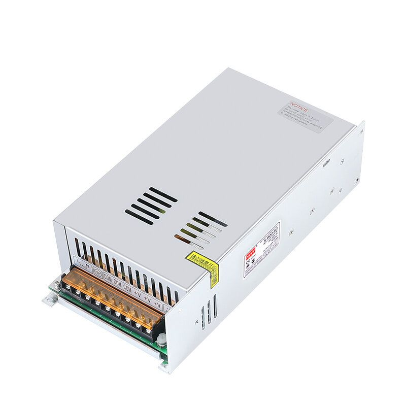 RD6012 RD6012W S 800 70V 11.4A Switching Power Supply AC/DC Power Transformer Has Sufficient Power 90 132VAC/180 264VAC to DC70V