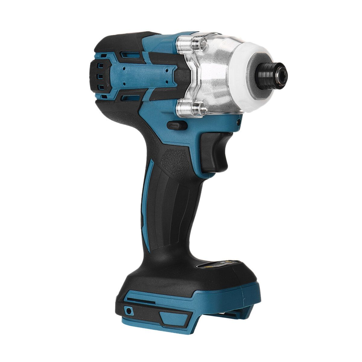 18V Cordless Brushless Impact Wrench Drill For Makita Li Ion Battery