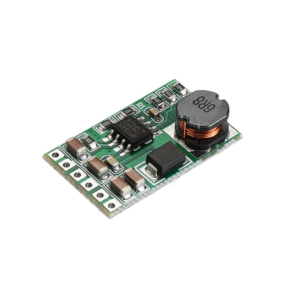 20pcs DD2712SA 3.5A Mini 5V 27V to 12V DC DC Step Down Buck Power Converter Module Voltage Regulator