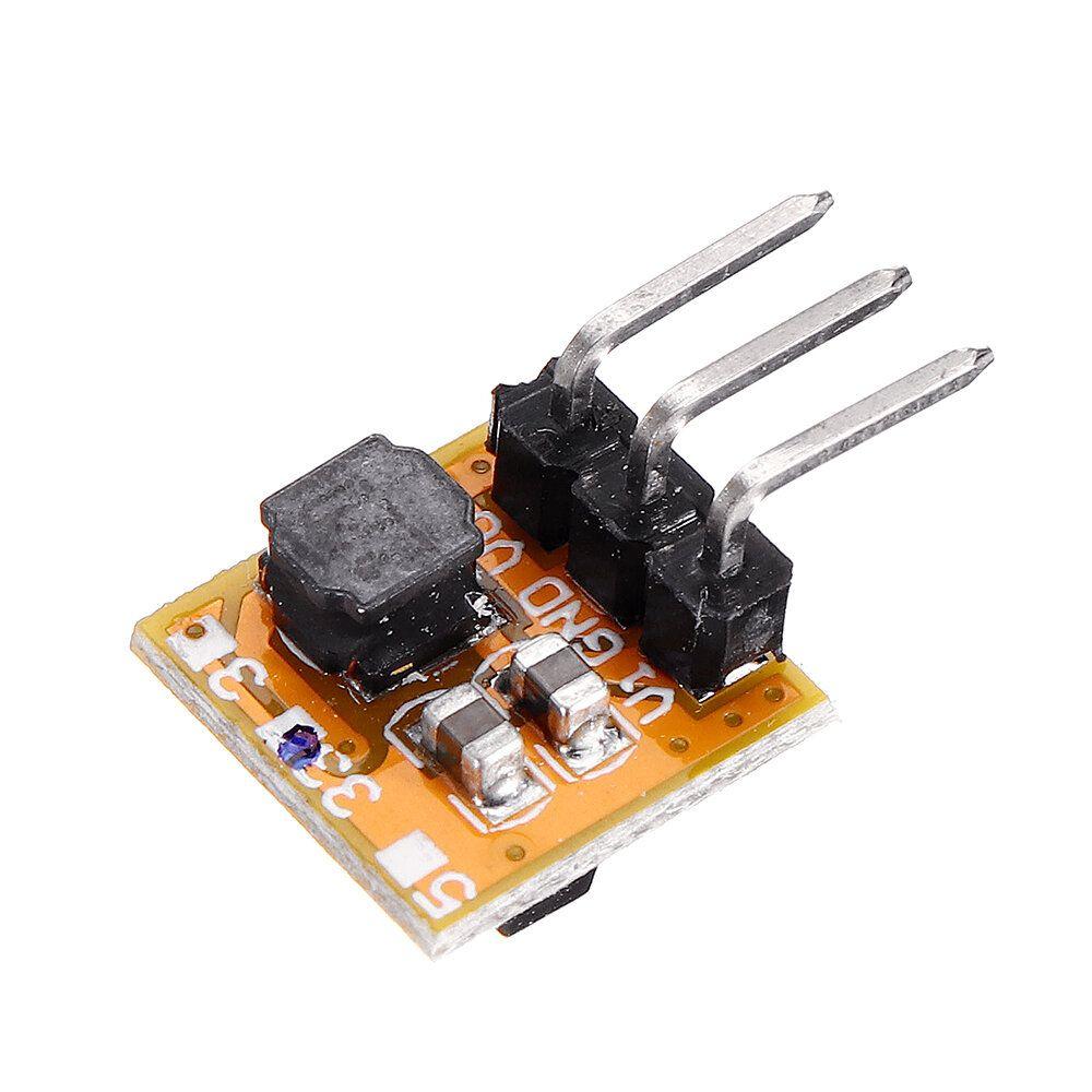 30pcs DD0405MA 0.7 5V to 3.3V DC to DC Boost Converter Voltage Regulator Step Up Power Supply Module