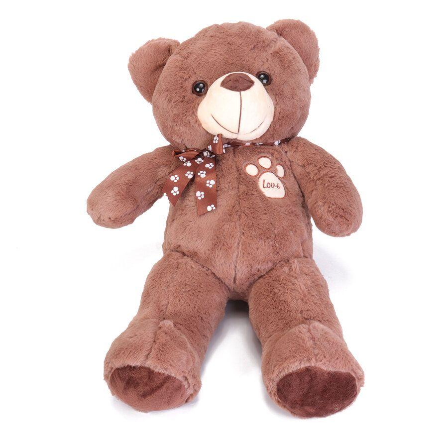 24 Inch Teddy Bear Stuffed Animal Plush Toys Doll for Kids Baby Christmas Birthday Gifts