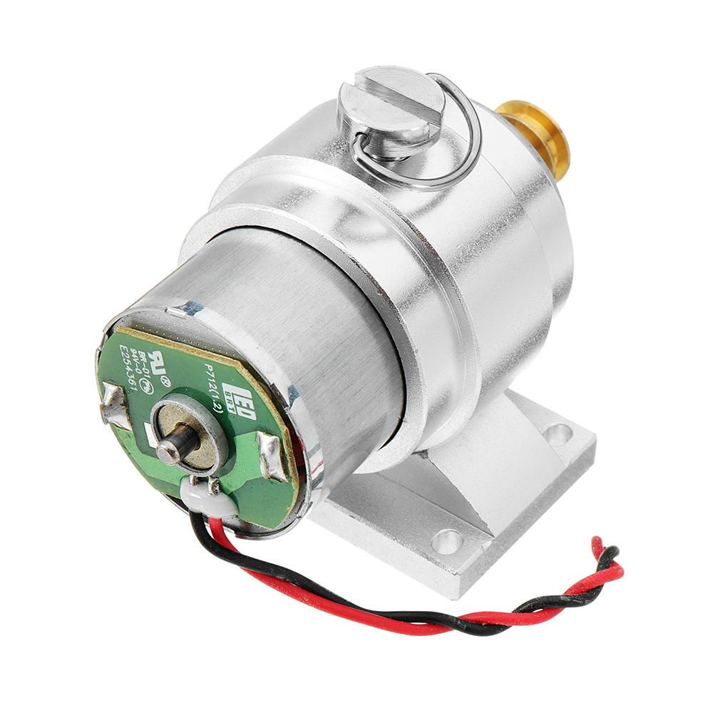 Microcosm FD4 Model Dynamo Motor For Steam Engine Model DIY Project Part