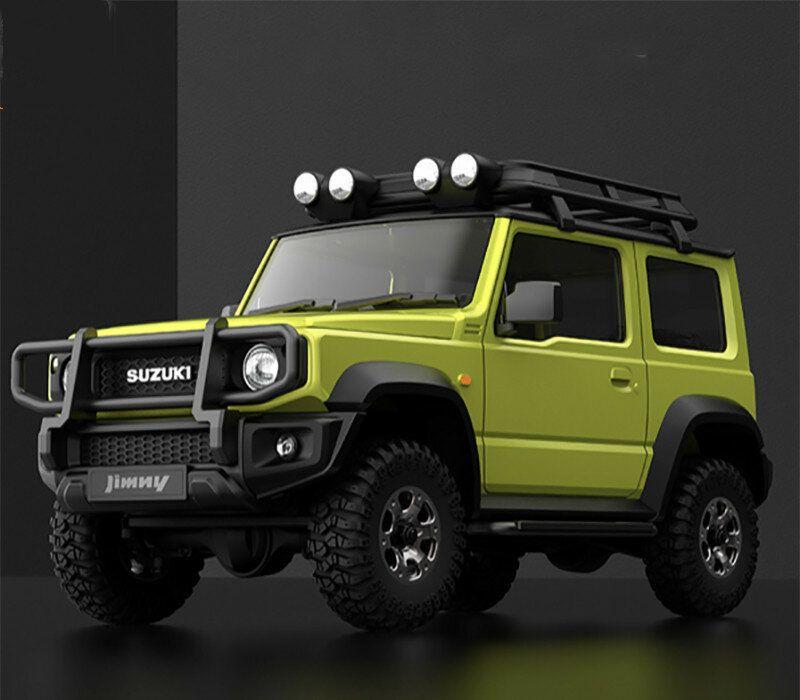 XIAOMI XMYKC01CM Intelligent 1:16 Proportional 4 Wheel Drive Rock Crawler Controller App RC Car Vehicles Model