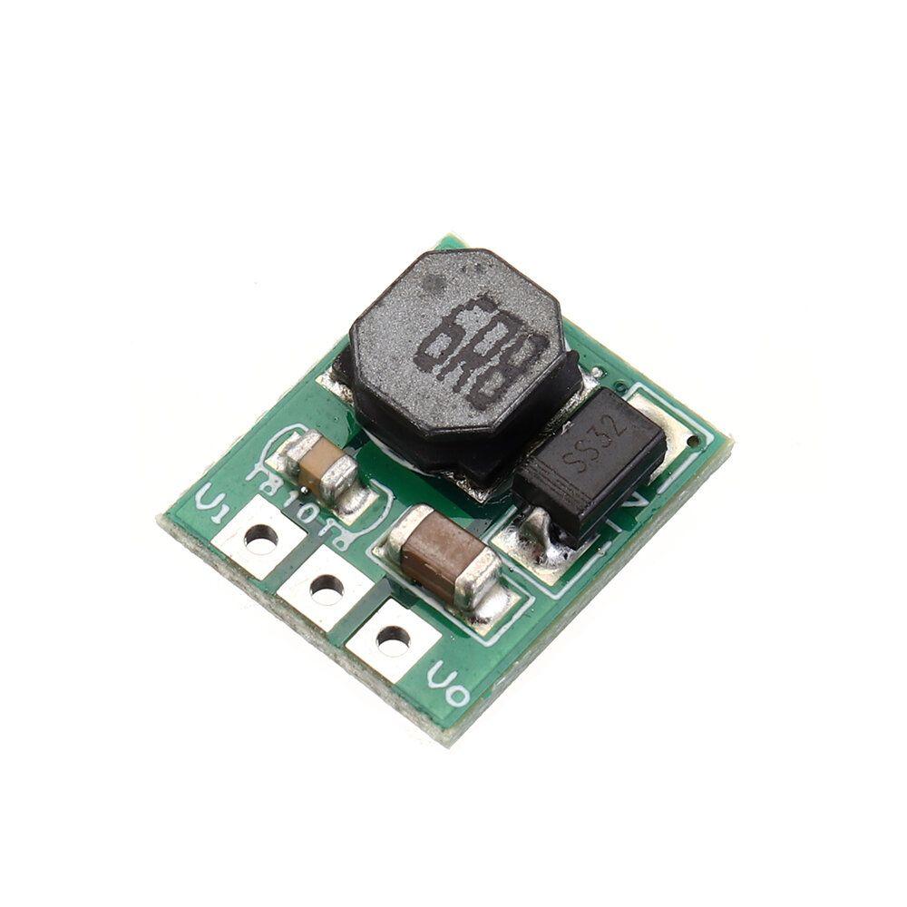 20pcs 6W 3V 3.3V 3.7V 4.2V 4.5V 5V to 12V DC DC Step Up Boost Converter for 18650 403040 Li Po Li ion Lithium Battery Module