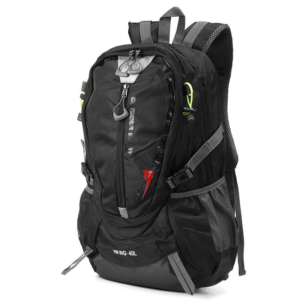 CIC US$25.63 Xmund XD-DY6 40L Waterproof Nylon Backpack Sports Travel Hiking Climbing Unisex Rucksack