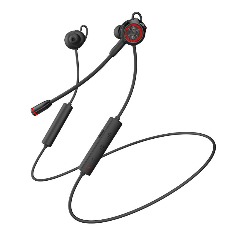 Edifier GM3 Dual Dynamic bluetooth 5.0 Wireless Gaming Earphone LED Hi fi Noise Cancelling Wired Control Headset Support