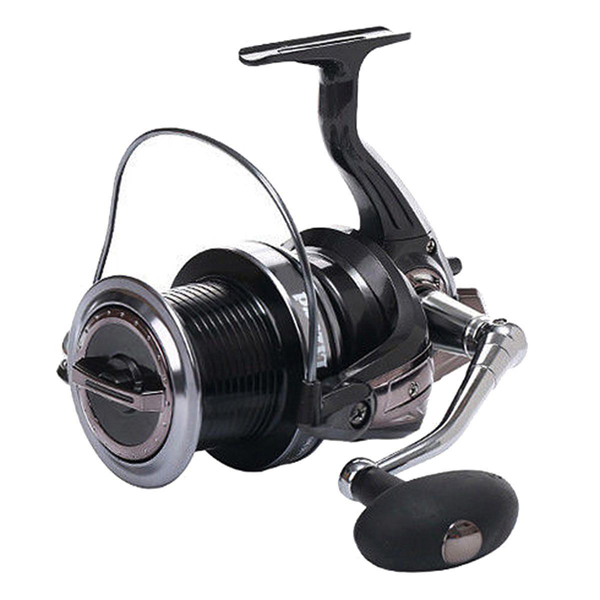 ZANLURE 5.1:1 13+1BB Metal Spinning Reel 5000 6000 9000 Long Casting Saltwater Fishing Reel