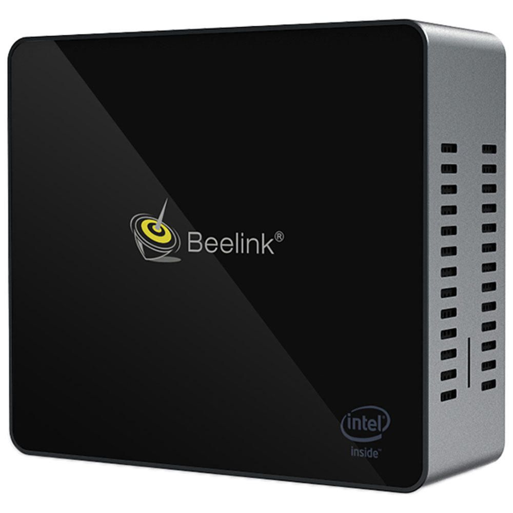 Beelink J45 Intel Apollo Lake Pentium J4205 8GB LPDDR4 256GB SSD 1000M LAN 5G WIFI bluetooth 4.0 Mini PC Support Windows 10