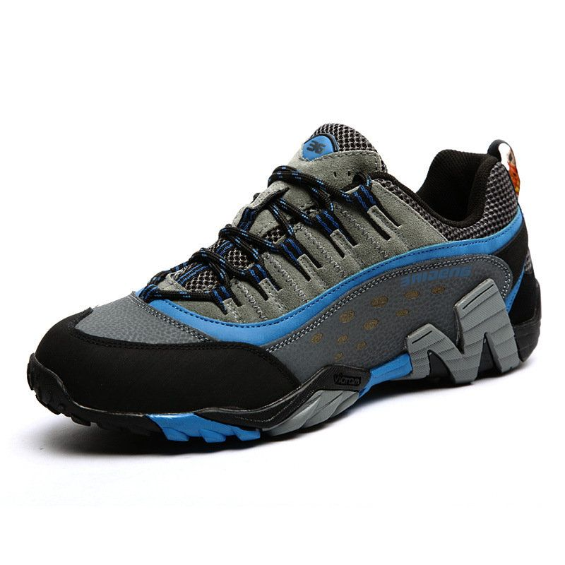Outdoor Sports Climbing Casual Shoes Camping Hiking Trekking Leisure Gym Sneakers Breathable Travel Footwear
