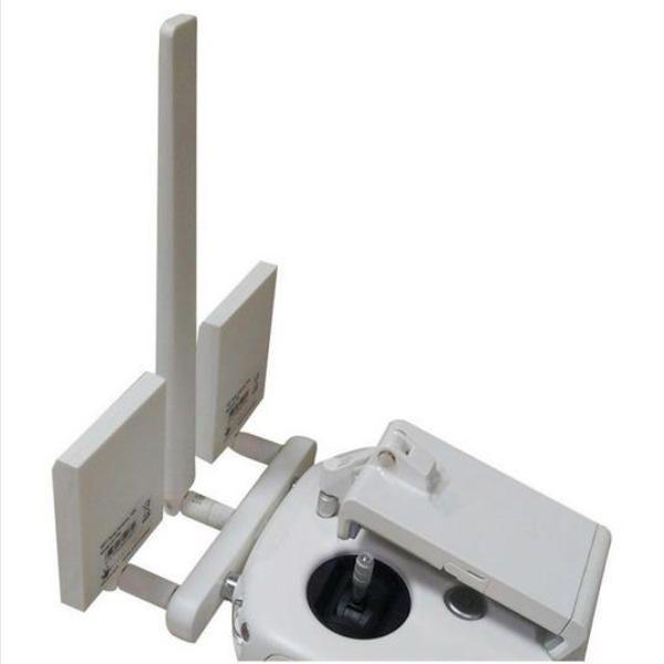 Signal WiFi Range Extender Antenne Kit For DJI Phantom 3 4K