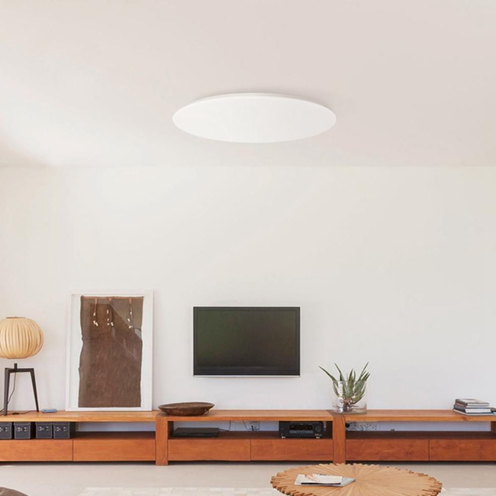 Yeelight JIAOYUE YLXD05YL 480 LED Ceiling Light Smart APP WiFi bluetooth Control AC220 240V (Xiaomi Ecosystem Product)