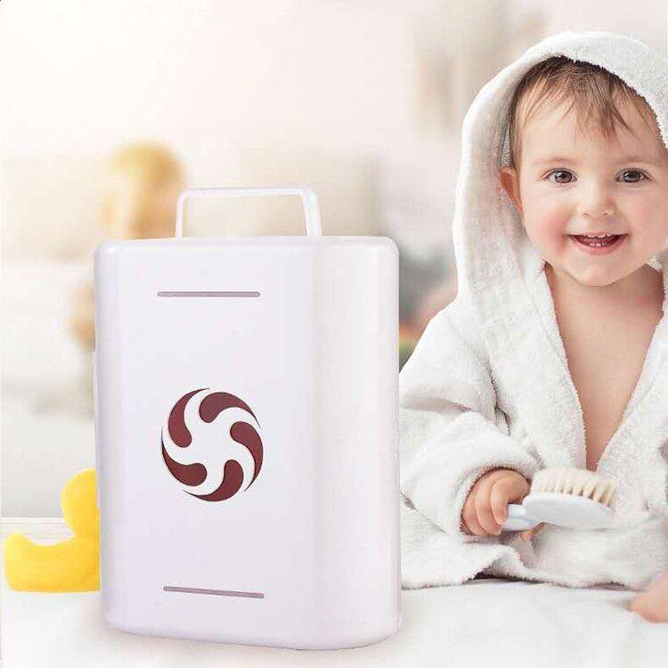 Ultraviolet UVC LED Children's Toys Sterilization Box Toothbrush Baby Bottle Clothes Sterilization Box