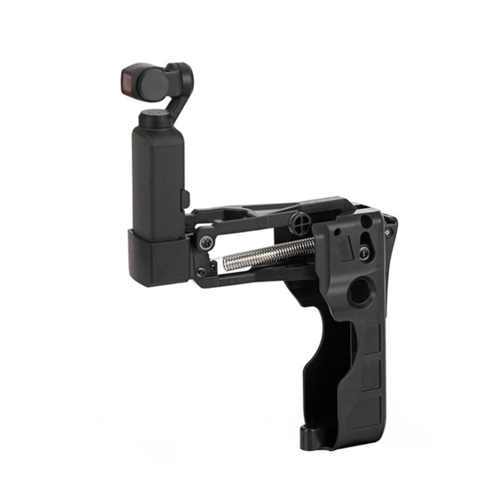 Foldable/Non Foldable Gimbal Stabilizer Handle Grip Arm Z Type Damping Gimbal for DJI OSMO Pocket Accessories