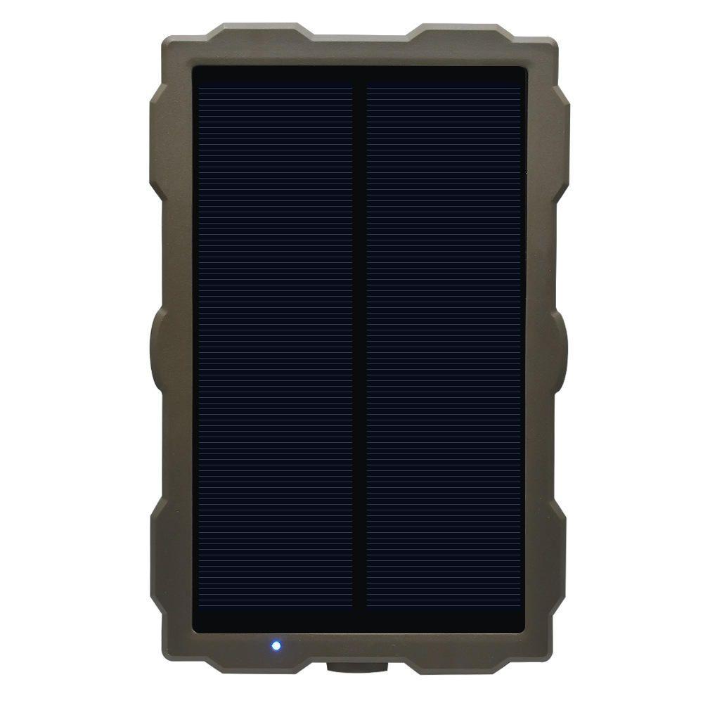 S15W Solar Power Charger Hunting Camera Dedicated Waterproof Fall Resistance Regulator Power Board