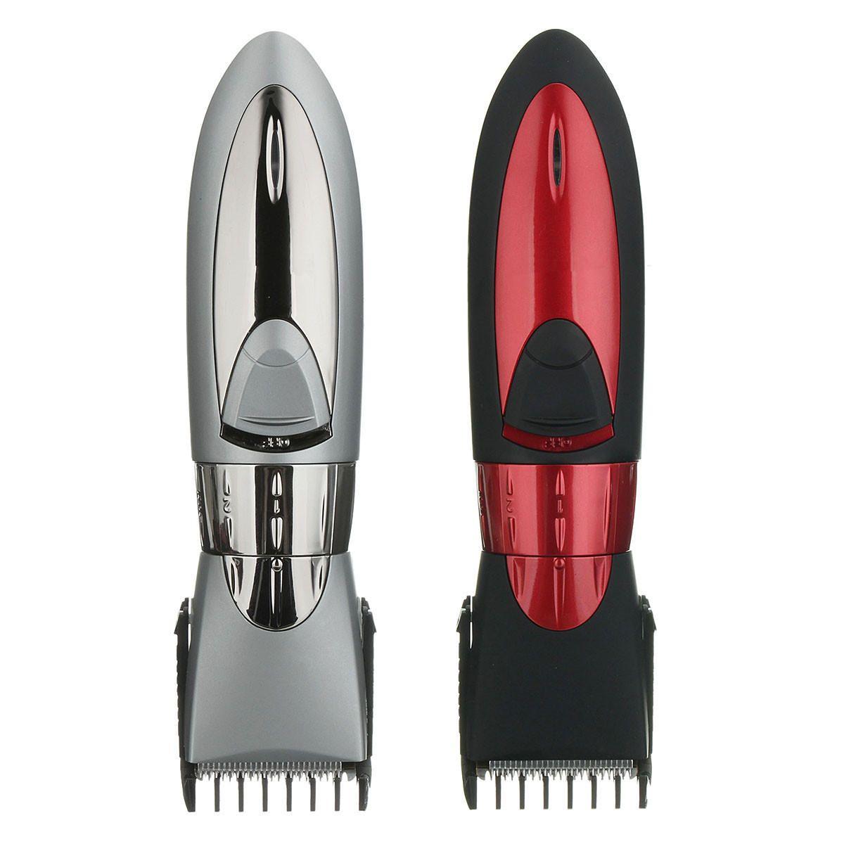 Waterproof Electric Hair Clipper Trimmer Mens Shaver Razor Beard Cutting Machine