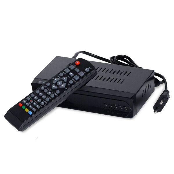 HYL US$39.91 1080P ISDB-T H.264 Definition Digital Terrestrial TV Receiver Set Top Box