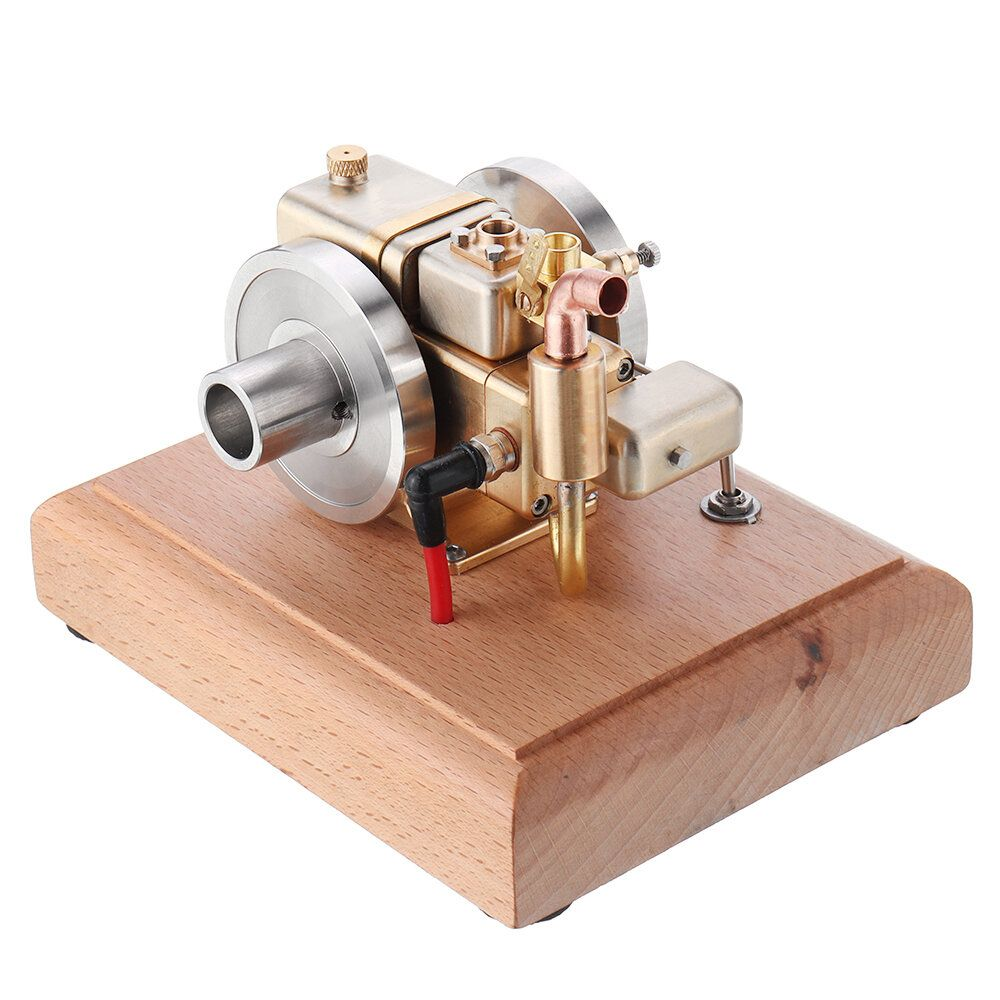 Eachine ET5 Mini Engine Stirling Engine Model Water cooled Cooling Structure
