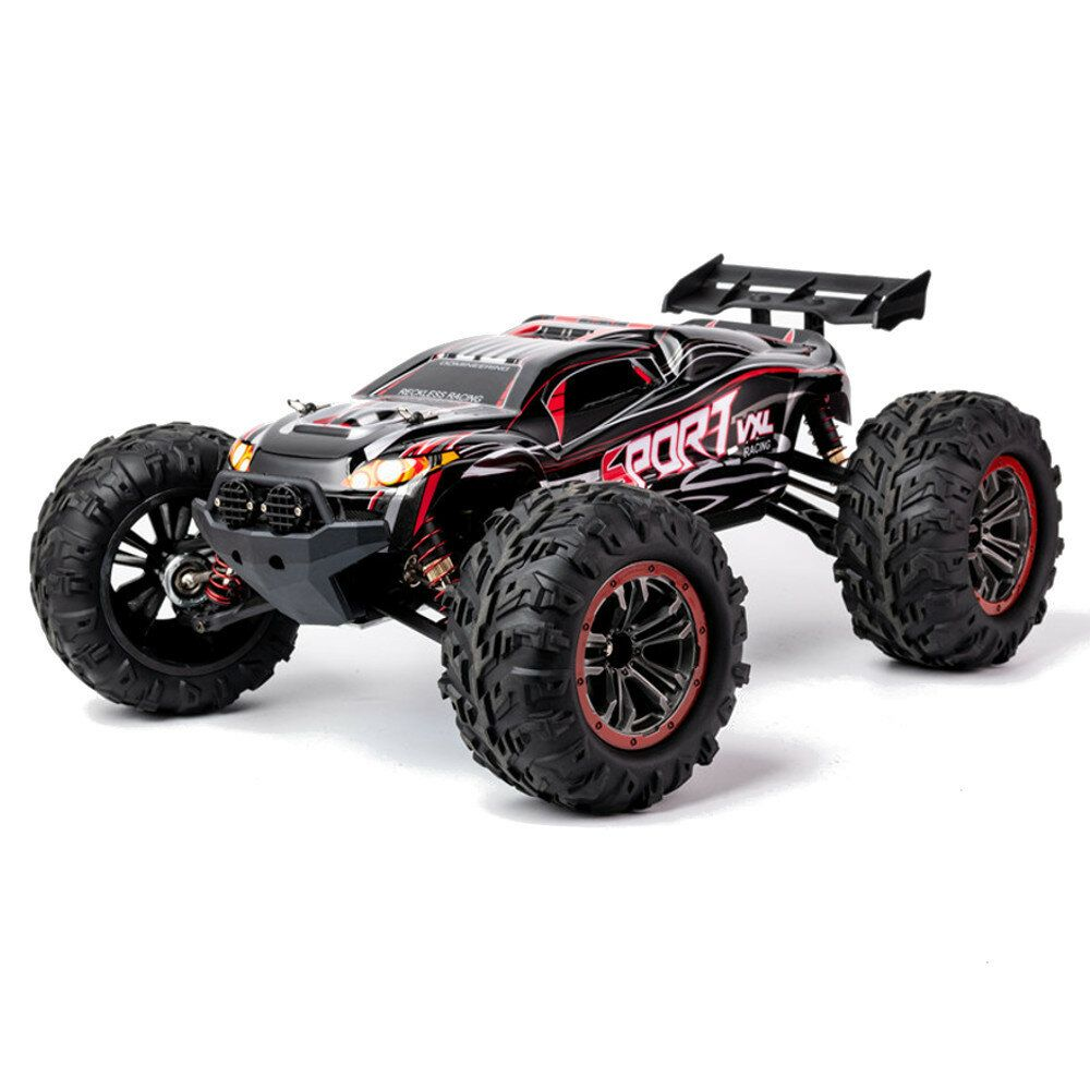 XLF X03 1/10 2.4G 4WD 60km/h Brushless RC Car Model Electric Off Road RTR Vehicles
