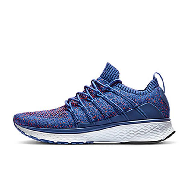 Xiaomi Mijia Sneakers 2 Men Techinique New Fishbone Lock System Sport Running Shoes Sneakers