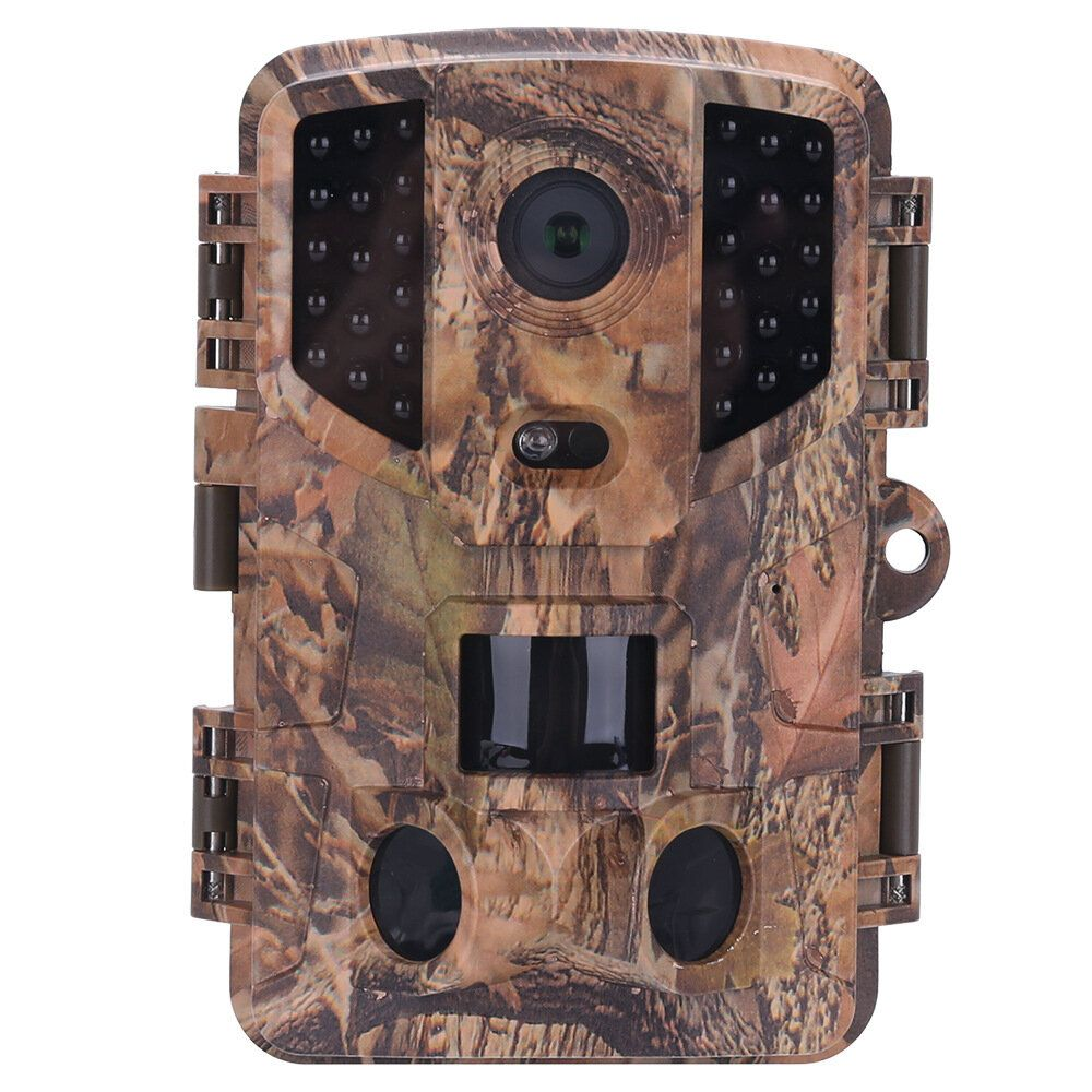 ZANLURE PR900 16MP 1080P 32Pcs Infrared LEDs 850nm Night Vision Hunting Camera