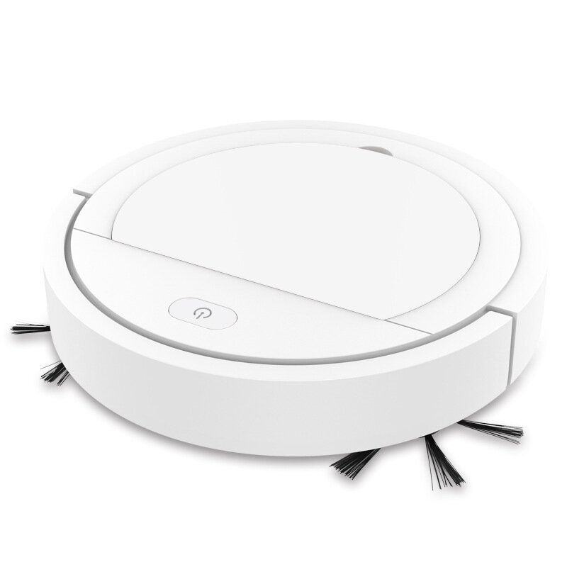 3 in 1 Multifunctional Robot Vacuum Cleaner Auto Rechargeable Smart Sweeping Robot Dry Wet Sweeping Vacuum Cleaner Home