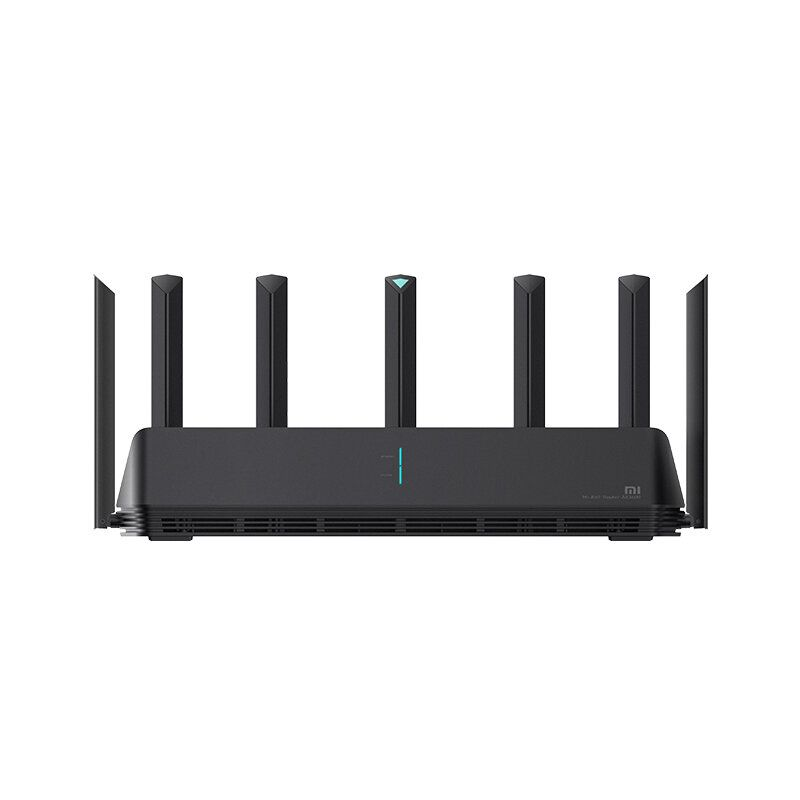 Xiaomi AIoT Router AX3600 WiFi 6 2976 Mbps 6*Antennas 512MB OFDMA MU MIMO 2.4G 5G 6 Core Wireless Router