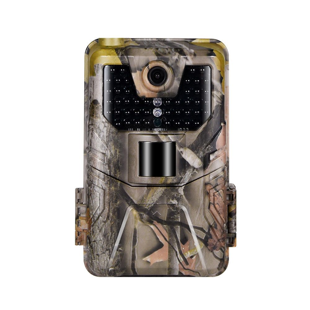 HC 900A16 1080P 0.3S 120° Outdoor Waterproof High Definition Infrared Hunting Camera Tracking Camera