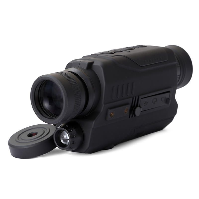 MaiFeng PJ2 0532 5X HD Digital Night vision Photo Video Recording Infrared Binocular