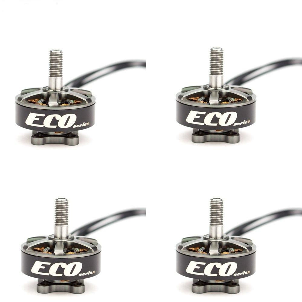 4PCS Emax ECO Series 2306 4S 2400KV Brushless Motor for RC Drone FPV Racing