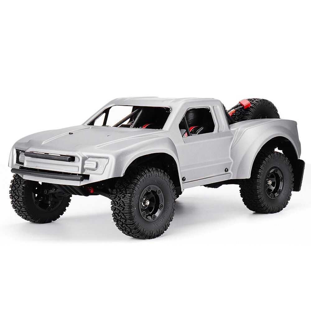 Feiyue FY08 1/12 2.4G Brushless Waterproof RC Car Dessert Off road Vehicle Models High Speed 60km/h