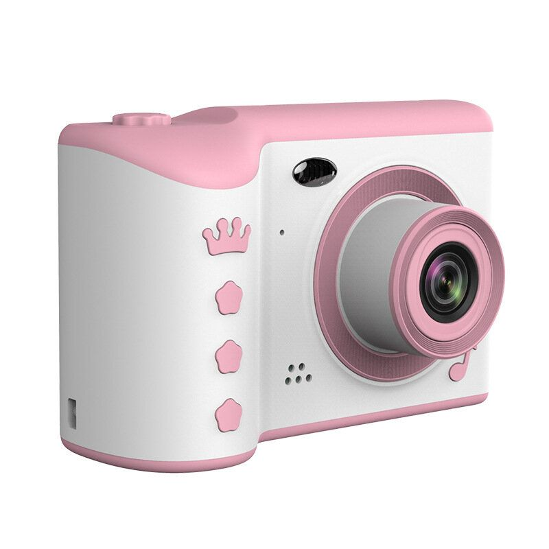 2.8''Touch Screen 8.0MP 16GB TF Card Children USB Charge Digital Camera