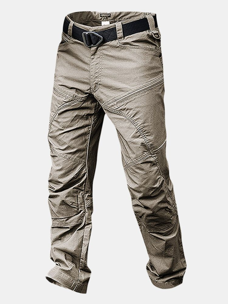 Archon Tactical TrousersOutdoor Muti Pockets Waterproof Pant
