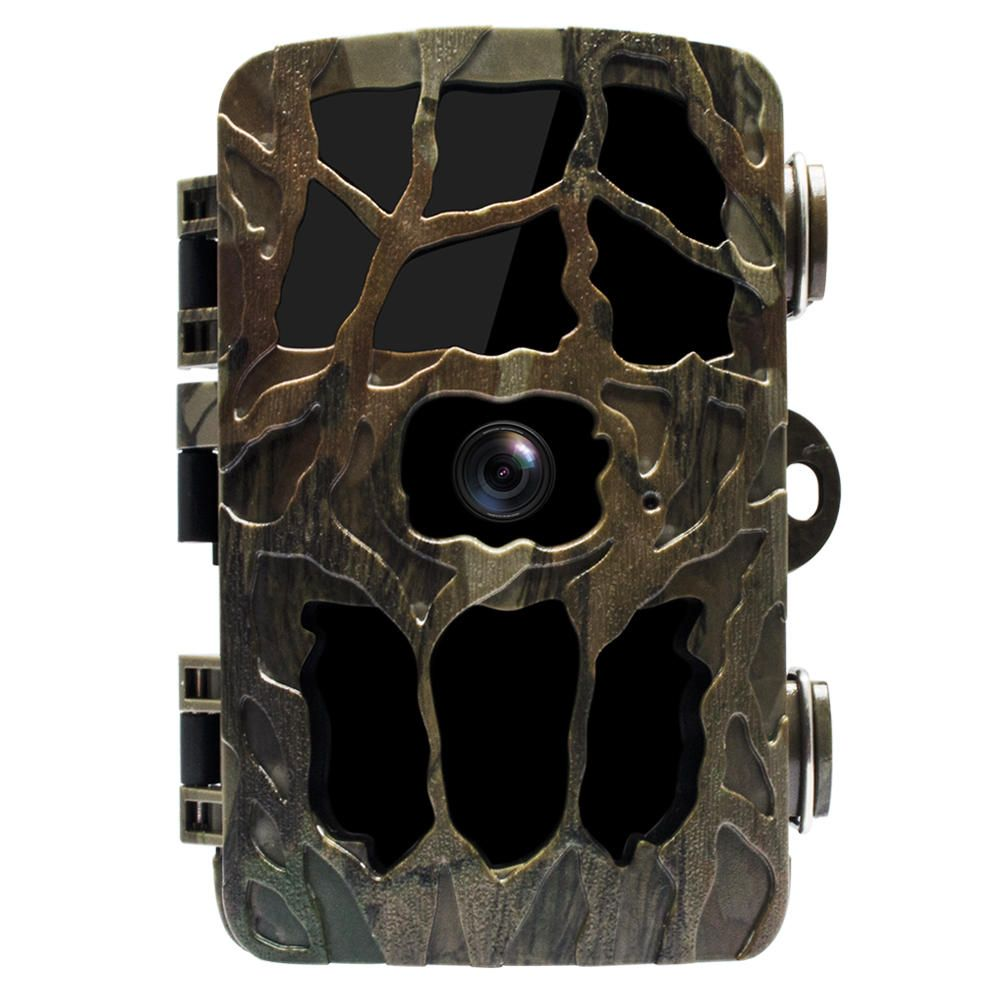 GAIDI H982 1080P HD Hunting Camera Wildlife Trail Track Night Vision Wide Angle Camera Accessories