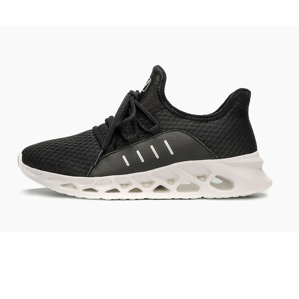 YUNCOO Honeycomb I Gen Men Sneakers From Xiaomi Youpin Ultralight Shock Absorption Non slip Soft Sport Running Shoes