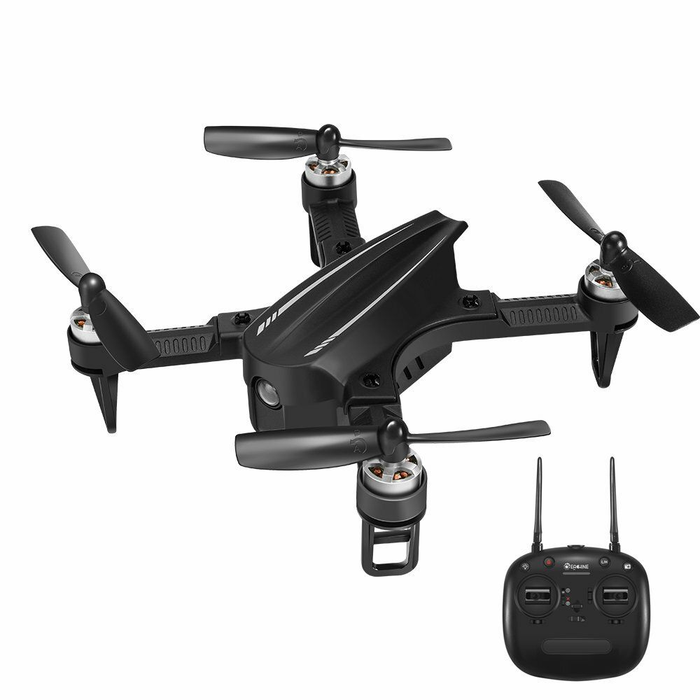 Eachine EX2mini Angle Mode Acro Mode With LED Light Brushless RC Drone Quadcopter RTF