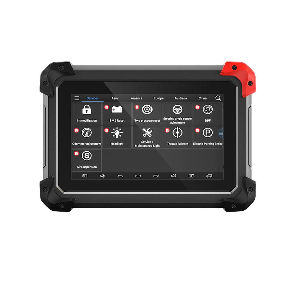 XTOOL EZ400pro Car OBD2 Diagnostic Tool Scanner Automotive Code Reader Tester Key Programmer ABS Airbag SAS EPB DPF Oil Functions