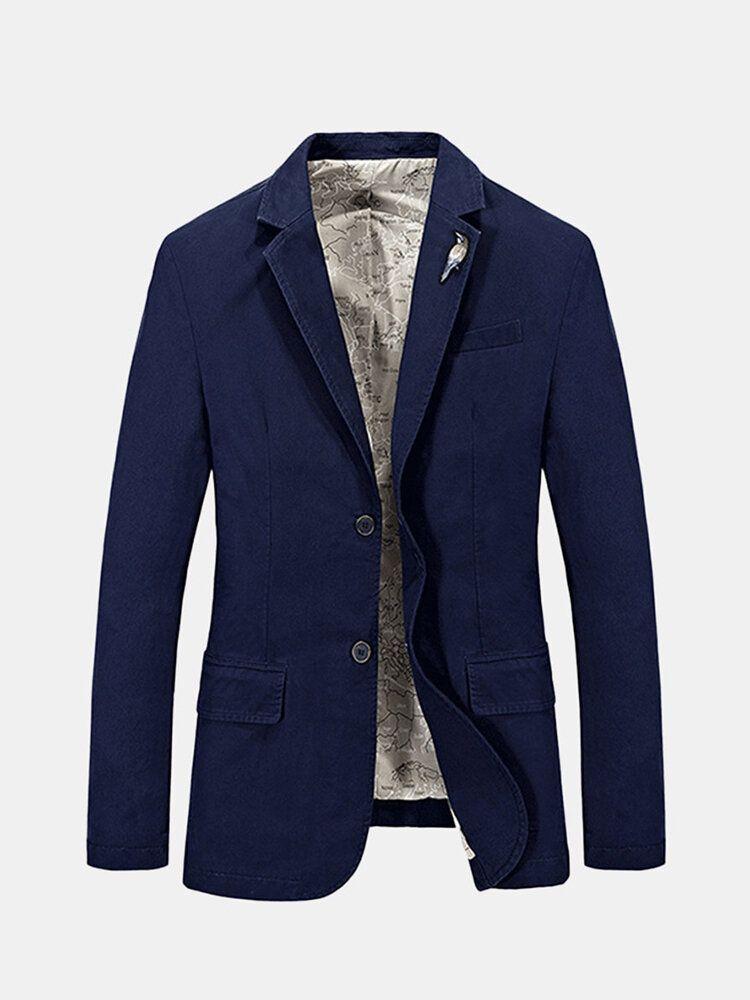 Mens Military Outdoor Slim Fit Jacket Suit