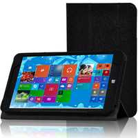 Tri-fold Folio PU Leather Case Stand Cover For CHIWU VI8