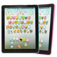Kid Child Learning English Educational Computer Mini Tablet Teach Toy