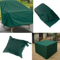 280x206x108cm Waterproof Outdoor Furniture Set Cover Table Shelter