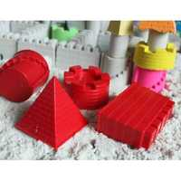 A Lovely Castle 4-Piece Sand Castle Set
