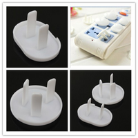 Baby Children Electric Safety Outlet Power Lock Plug Cover