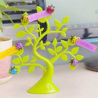 Lucky Tree Multifunctional Beetles Magnet